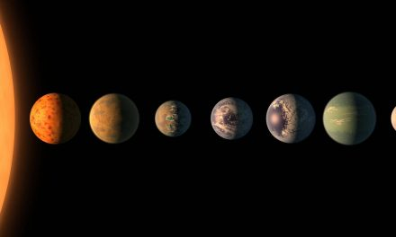 6 Cool Exoplanets That Might Support Aliens