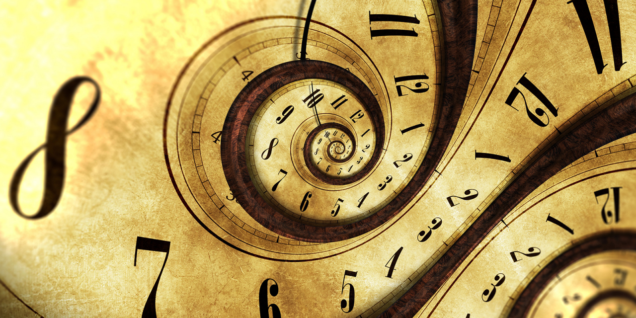 According To The Phantom Time Hypothesis, We're Currently In The 18th Century