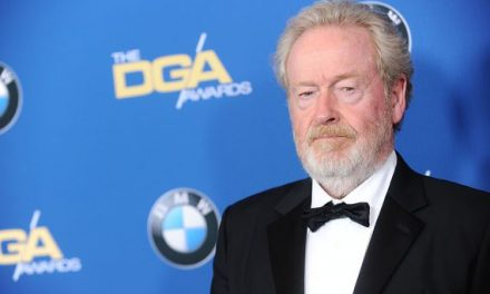 Aliens will take us out in three seconds, says Ridley Scott