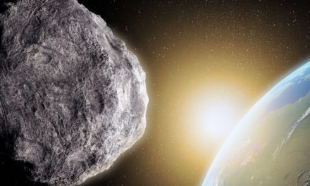 Asteroid Shock Waves Could Have Provided the Building Blocks for RNA