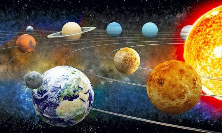 Astrophysicist: ETs May Have Already Lived And Died In Our Solar System