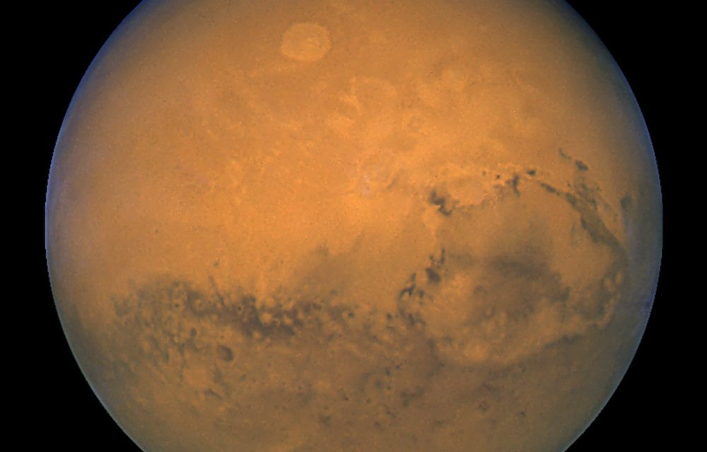Boiling Blood and Radiation: 5 Ways Mars Can Kill