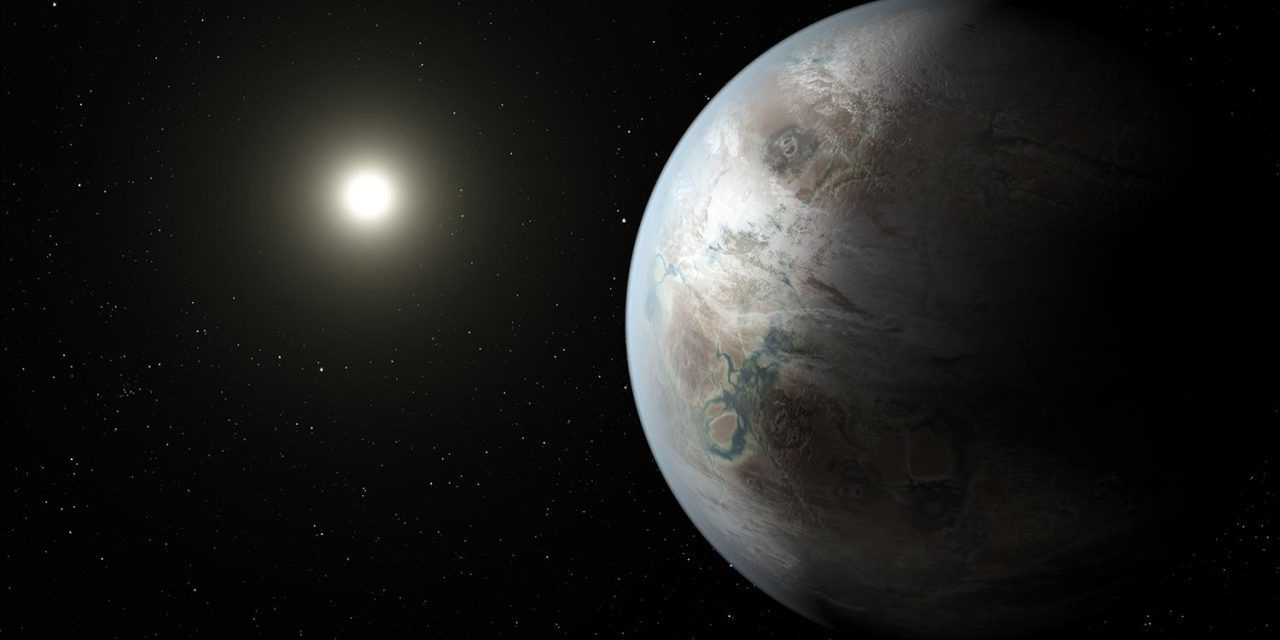 Help astronomers find aliens, get an awesome model exoplanet as a reward