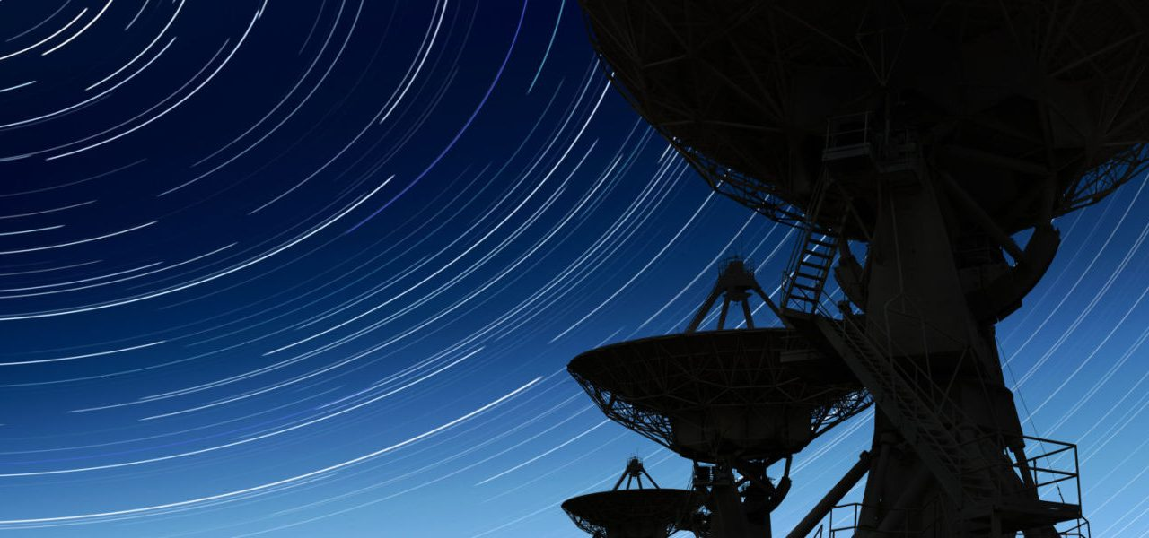 Listening to starlight: Our ongoing search for alien intelligence