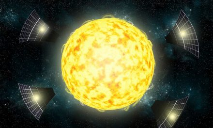 Mysterious 'alien megastructure' causes dimming of Tabby's Star – leaving scientists baffled