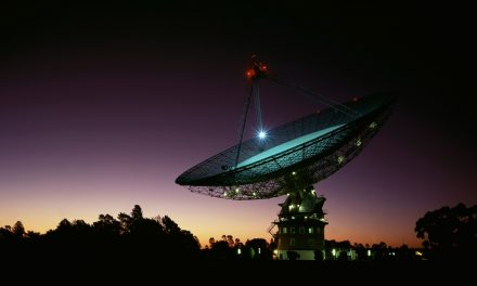 Mysterious radio signal from space stumps scientists