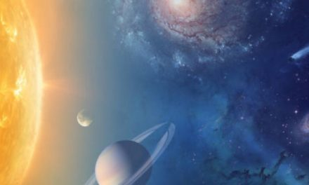 NASA to Reveal New Discoveries About Oceans Beyond Earth Thursday