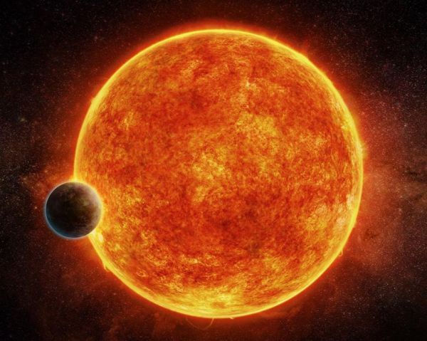 New Super-Earth May Be Best Yet for Finding Signs of Life