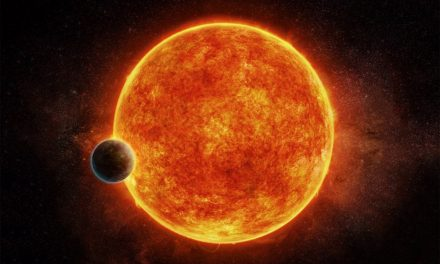 Newly discovered exoplanet may be the best place to search for extraterrestrial life