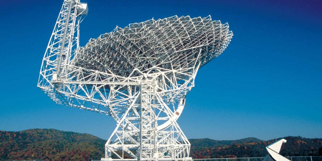 No Aliens Yet for $100 Million E.T. Hunt