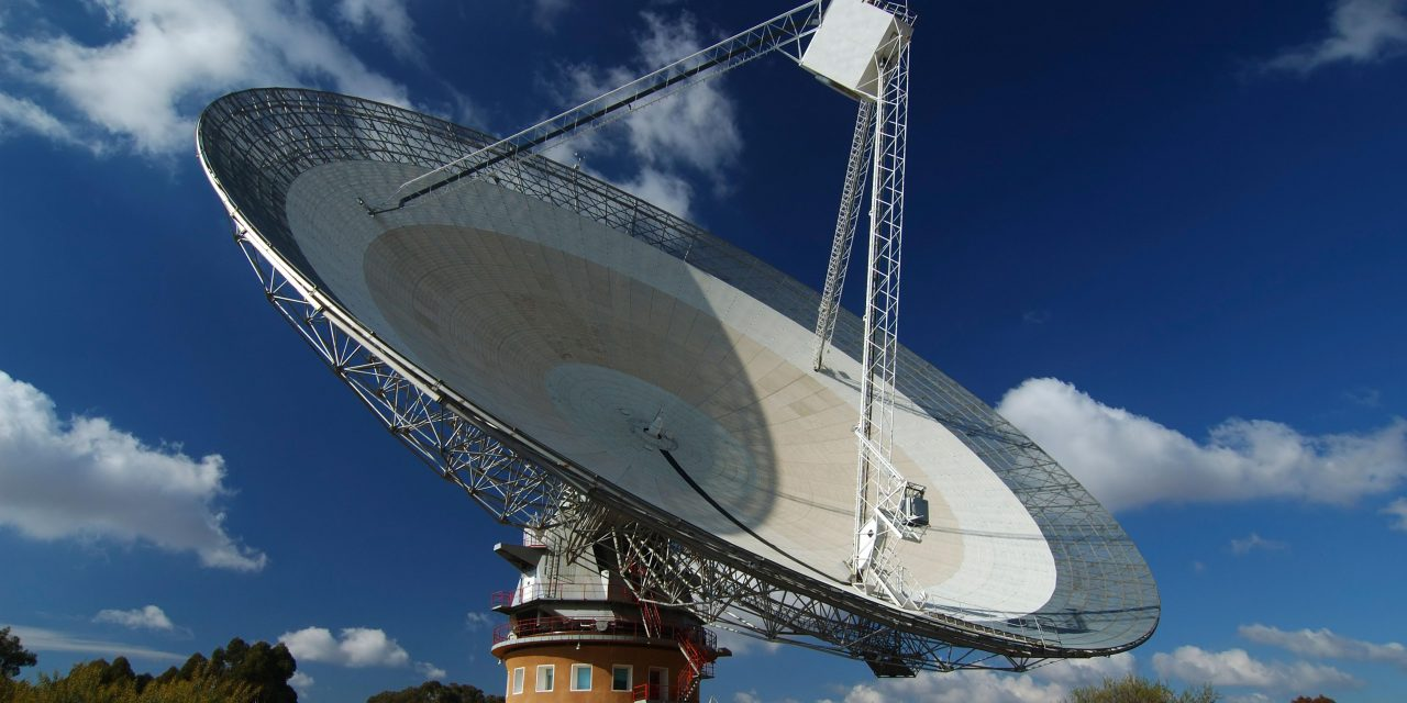 No encounters: most ambitious alien search to date draws a blank