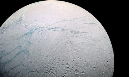 Saturn Moon Enceladus Is Able to Host Life – It's Time for a New Mission