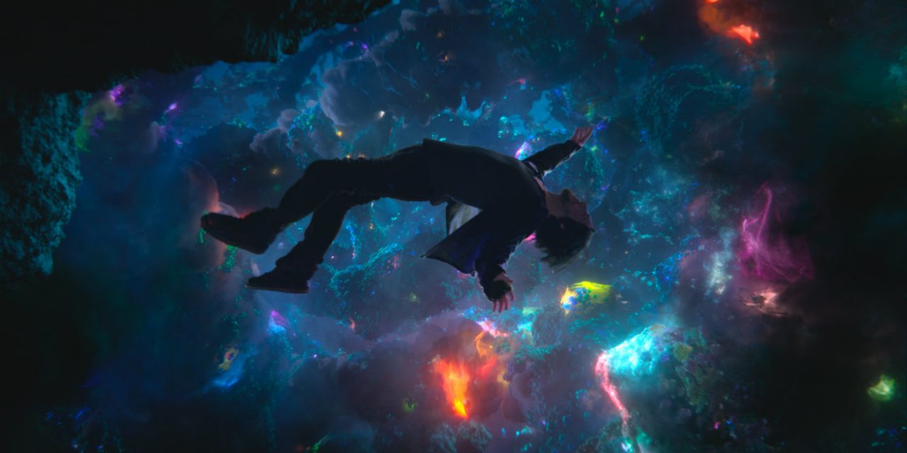 "Science may have discovered evidence that a ""Dr. Strange""-style multiverse is real"