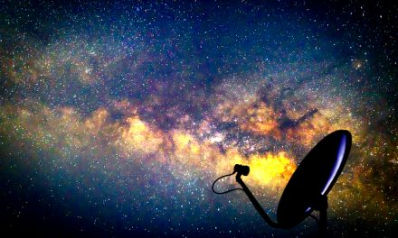 Sorry, Aliens Aren't Trying To Talk To Us…Yet