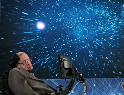 Stephen Hawking warns humans will have to leave Earth in another 100 years to survive