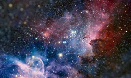 Terrifying unexplained mysteries of deep space