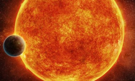 "The Alien Hype Around This New ""Super-Earth"" Is Real. Here's Why"