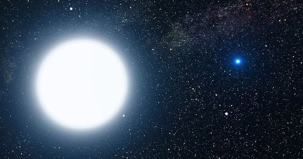 We could visit another star system in just 69 years