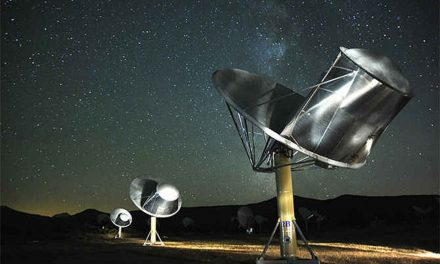 12 Possible Reasons We Haven't Found Aliens