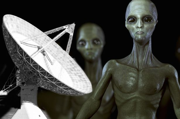 40-year-old alien mystery may have finally been solved as astronomer reveals source of the 'Wow!' signal