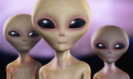 5 Times 'Aliens' Fooled Us