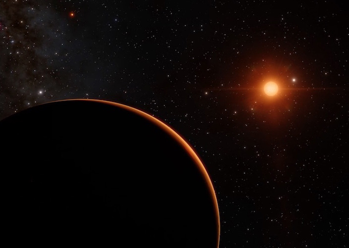 Alien Life Could Easily Planet Hop in This Tantalizing Solar System – D-brief
