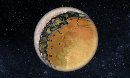 Eyeball Planets May Be Our Best Bet For Finding Alien Life