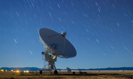 Messages from fake aliens decoded quickly in online SETI contest