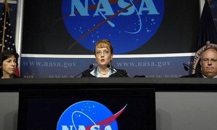NASA admits: We're in contact with no less than 4 different Alien species (Just forgot to mention it)