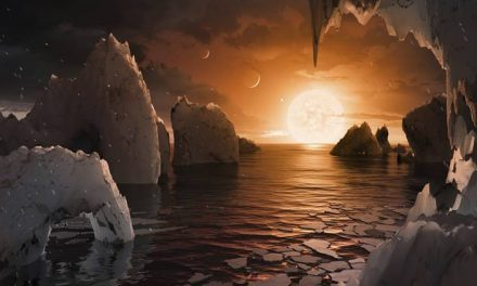 NASA says no pending announcement on alien life