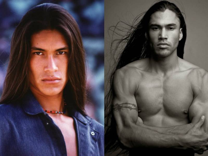 The Spiritual Truth Why American Indians Would Keep Long Hair? A Tale Untold