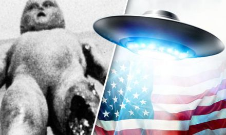 UFO BOMBSHELL: US 'hiding seven flying saucers and 27 alien corpses' says alleged DIA leak – Hidden Truth