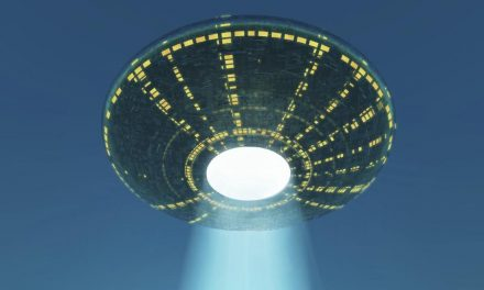 UFO no show: Where have the aliens gone?