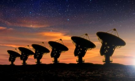 A Star Is Sending Earth Radio Waves—and Scientists Are Bewildered