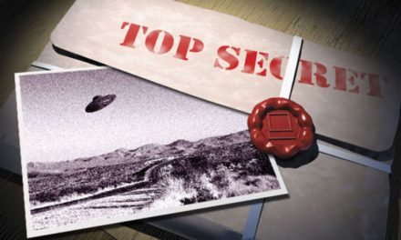 Crew of US Air Force Cold War spy plane saw 'large UFO with flashing lights' – UK X-Files