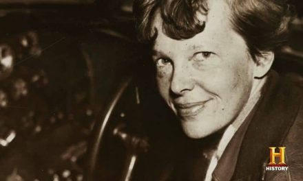 Exclusive interview: Amelia Earhart producer on evidence suggesting aviator died in Japanese custody