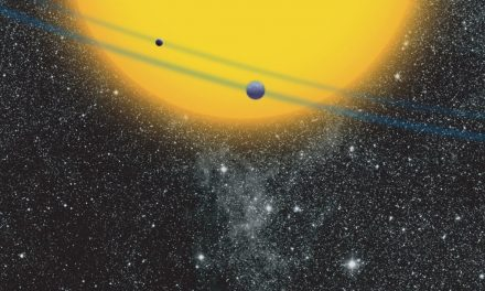 How Aliens Might Use 'Network Theory' For Galactic Communications