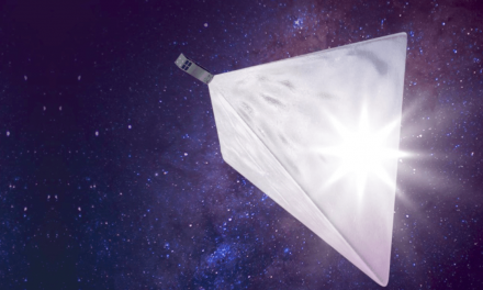 Russia's Mayak satellite: crowd-funded cosmic pest or welcome nightly visitor?