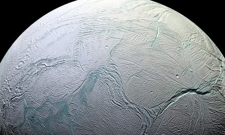 Scientists have a new plan for finding extraterrestrial life in our Solar System