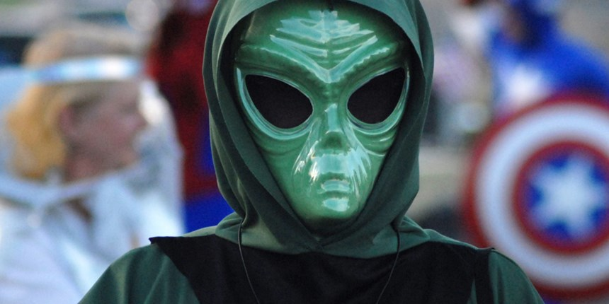 The Roswell Incident and the Kardashians Have Something in Common