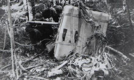 'The thing in the woods' still puzzles Moncton-area family after 55 years