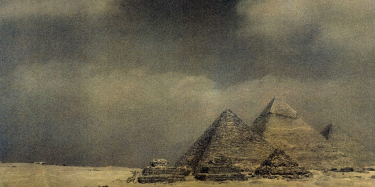 What Newly Discovered Ancient Civilizations Can Teach Us