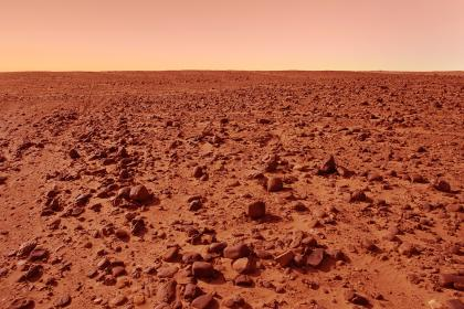 What the First Mars Colonists Should Expect From the Journey | Mental Floss