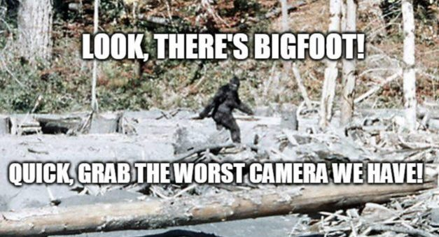 10 Surefire Tips to Help You Find Bigfoot This Summer