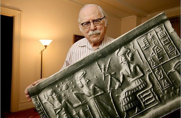 20,000 Years Old Sumerian Tablets Reveal The True Reason For Our Existence On Earth