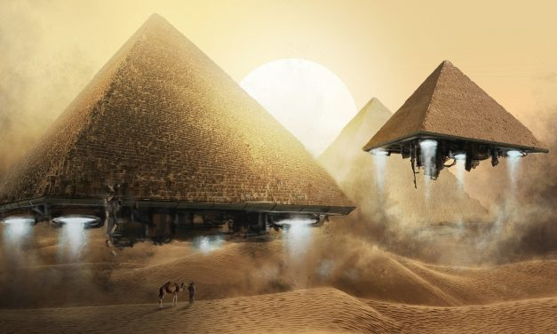 Article: Science Fiction and Fact – Building On Each Other and Each Having Their Own Place