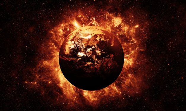 Death planet Nibiru is going to hit Earth on September 23, killing us all, author claims