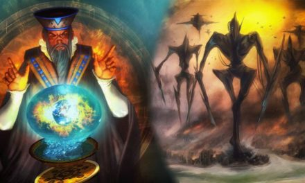 Did Nostradamus Predict Aliens Will Invade Earth in 2017?