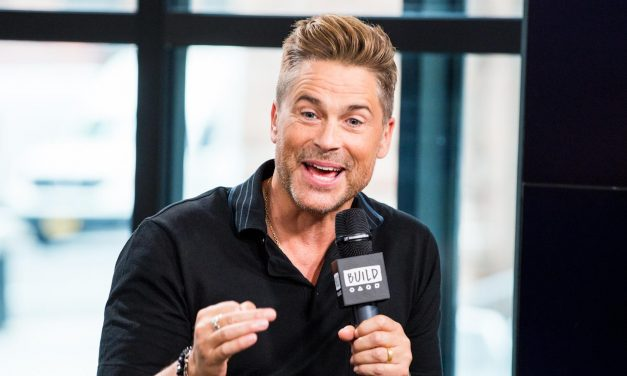 Did Rob Lowe Really See Bigfoot? Actor Sets The Record Straight
