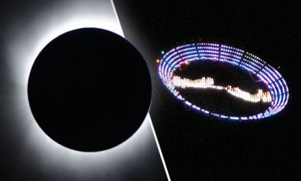 Eclipse will lead to upsurge in UFO sightings and crazy behaviour claims ex MoD man